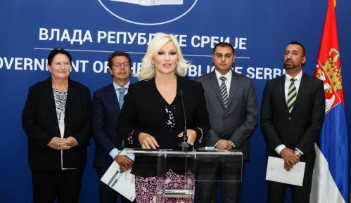 Mihajlović: Više od 16.000 Roma i Romkinja zaposleno za nepune tri godine 11