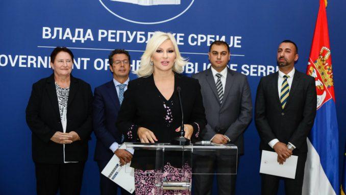 Mihajlović: Više od 16.000 Roma i Romkinja zaposleno za nepune tri godine 1