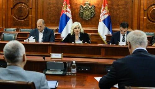 Mihajlović: Vlada Srbije investitor izgradnje beogradskog metroa 10