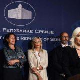 Mihajlović: Ugovor o zajmu od 100 miliona evra za izgradnju auto-puta Niš-Merdare-Priština 11