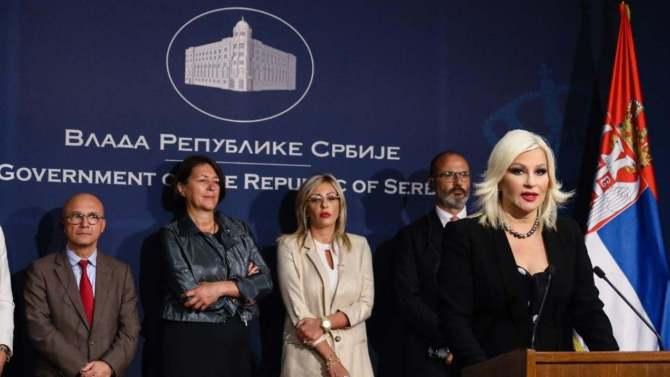 Mihajlović: Ugovor o zajmu od 100 miliona evra za izgradnju auto-puta Niš-Merdare-Priština 2