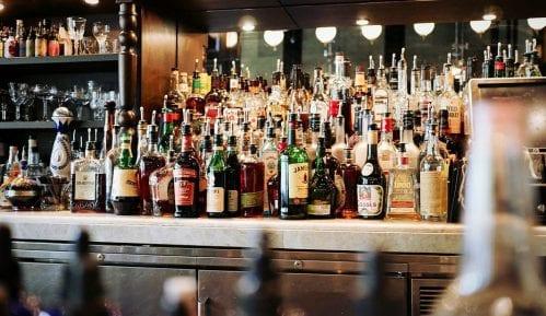 Novi zakon o akcizama: Pojeftinjuje viski, poskupljuje domaća rakija 1