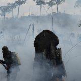 Samit sedam južnoameričkih zemalja za odbranu Amazonije 9
