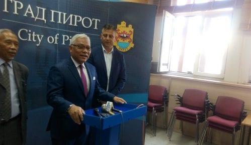 Ambasador Indonezije posetio Pirot 5