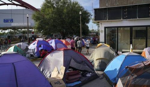 Znatno manje zahteva za azil u EU zbog mera protiv korona virusa 9