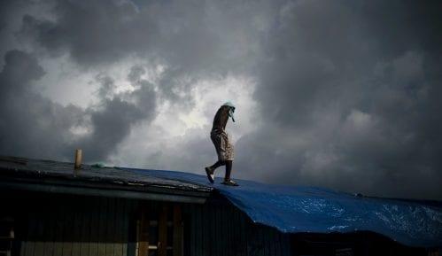 Na Bahamima posle Dorijana 1.300 nestalih 15
