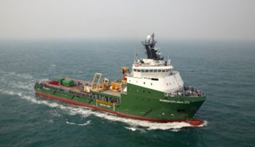 Potonuo brod na Atlantiku, spasene tri osobe, za 11 se traga 11
