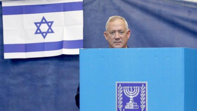 Konačni rezultat izbora u Izraelu: Netanjahu nema većinu 3