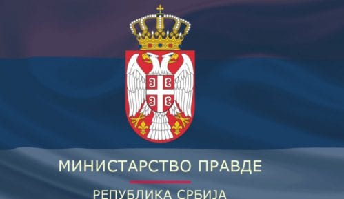 Ministarstvo pravde potpisuje sporazum o saradnji sa Evrodžastom 10