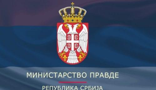 Ministarstvo pravde potpisuje sporazum o saradnji sa Evrodžastom 5