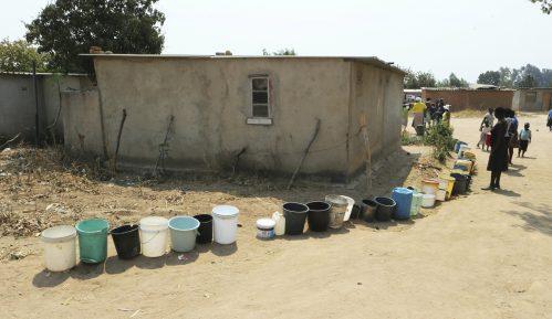 Bez vode dva miliona žitelja glavnog grada Zimbabvea 6