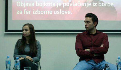 Grbović: Adekvatnih izbornih uslova u ovom trenutku nema 14