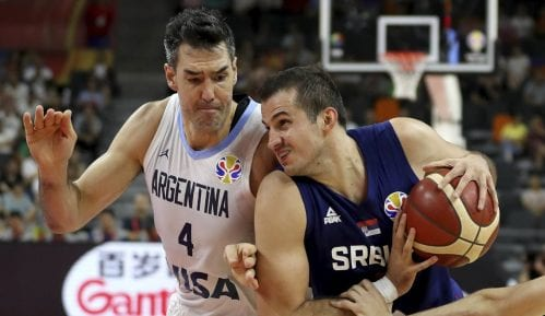 Argentinski košarkaši o pobedi nad Srbijom: Nismo se plašili, igrali smo jako 7
