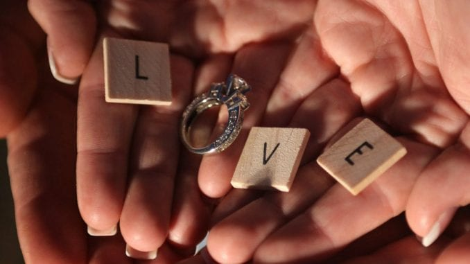Kako korona ugrožava brakove? 1