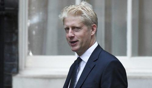Brat Borisa Džonsona napustio britansku vladu 2