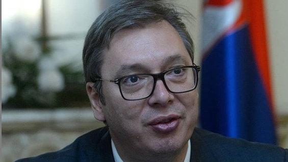 Vučić ponovo traži od EU odgovore o navodnom trovanju u CIK u Prištini 2