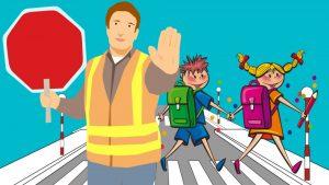 Đaci prvaci u saobraćaju - na šta vozači i roditelji treba da obrate pažnju 2