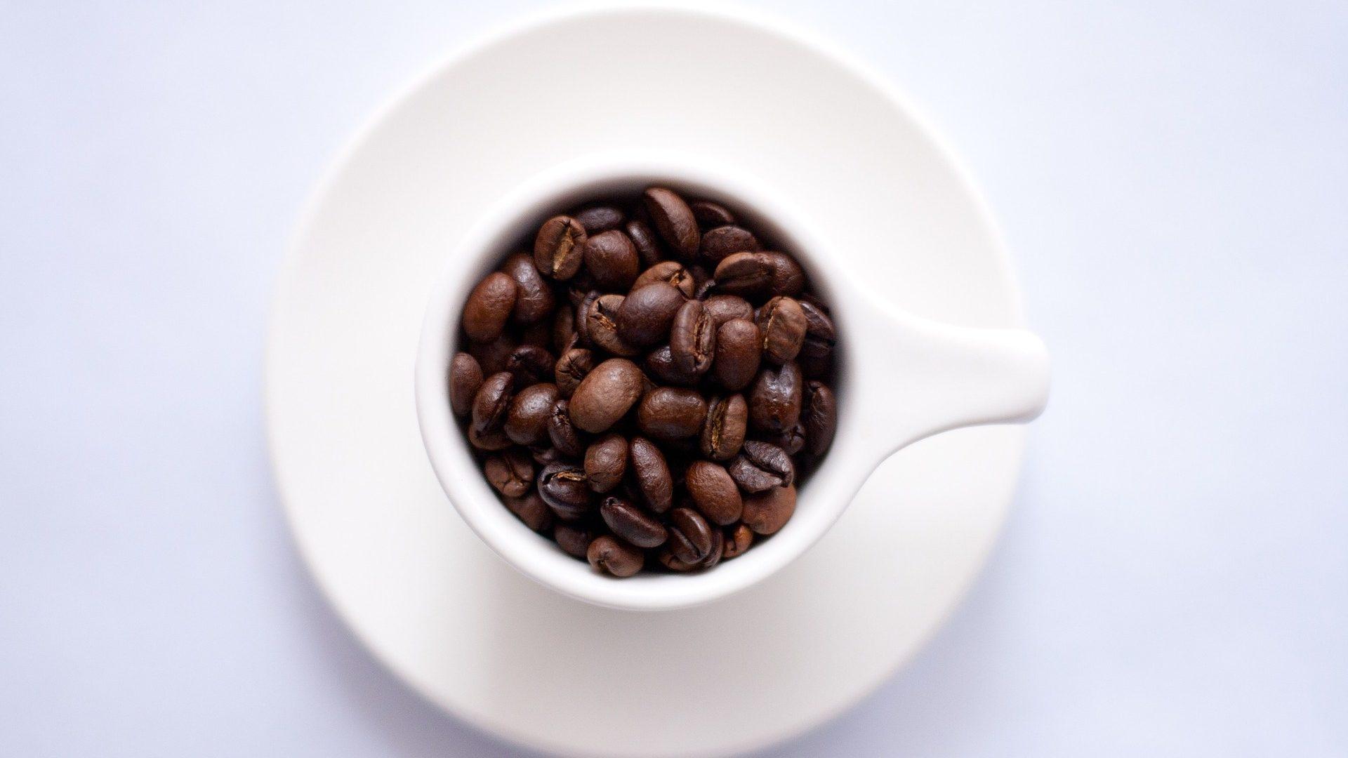 Kako odgovorno piti kafu? 1