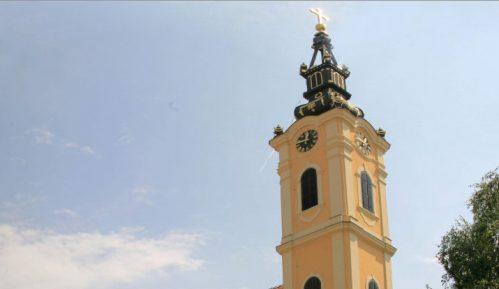 Hristova riza u crkvi pod Gardošem 4