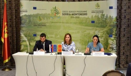 Za prekogranične projekte Crne Gore i Srbije 3,24 miliona evra 8