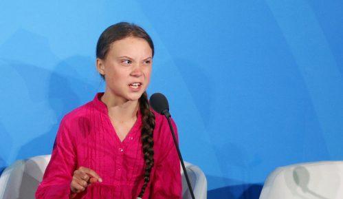Greta Tunberg traži brod za povratak u Evropu 12