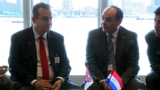 Dačić u Njujorku razgovarao sa kolegama iz više zemalja 3
