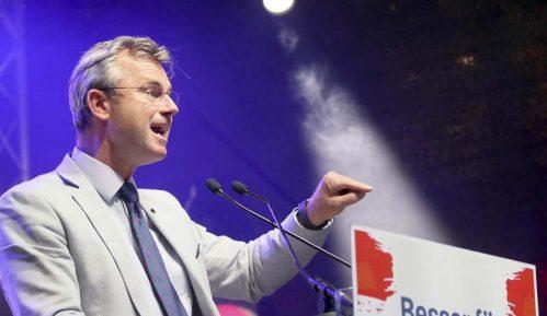 Austrijska krajnja desnica isključuje mogućnost koalicije s Kurcom 13
