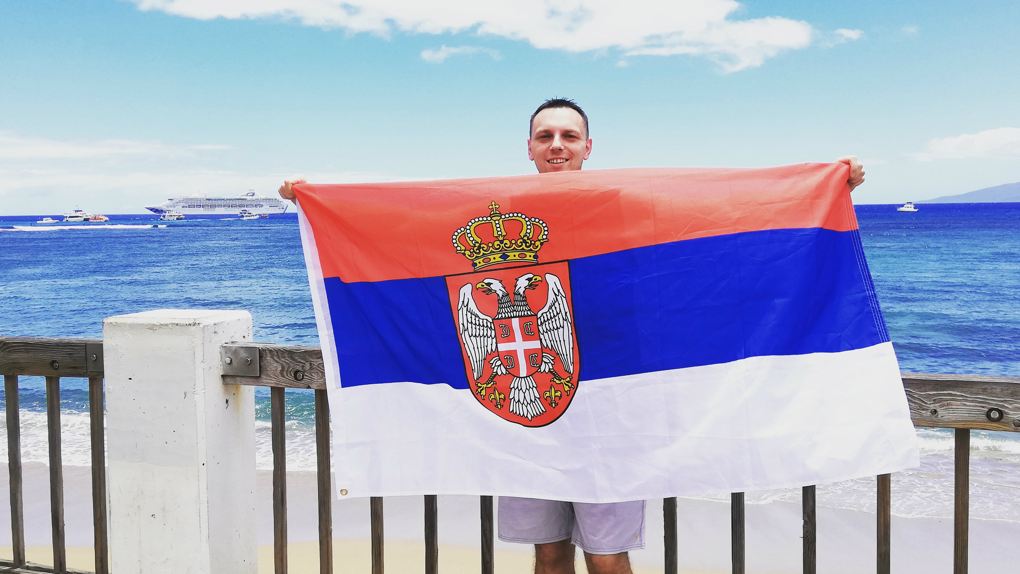 Mi, Srbi, znamo da se snađemo i zaslužimo poštovanje 3