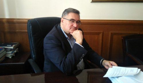 Dan sa poslanikom Đorđem Vukadinovićem 14