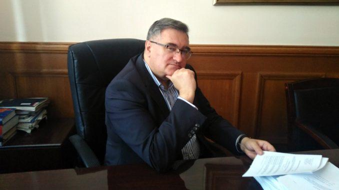 Dan sa poslanikom Đorđem Vukadinovićem 1