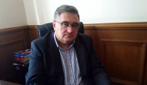 Vukadinović apeluje: Što pre skupštini proslediti izmene zakona kojim se zabranjuje izgradnja MHE 12