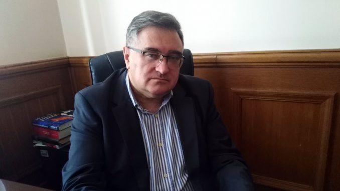Vukadinović apeluje: Što pre skupštini proslediti izmene zakona kojim se zabranjuje izgradnja MHE 1