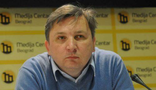 Tri decenije strateškog spoljnopolitičkog izbora Srbije i njegove posledice 10