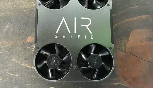 Dron za selfije 1