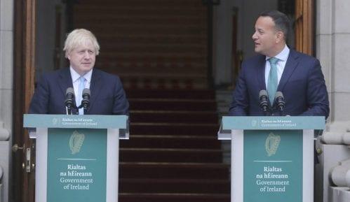 Džonson veruje da je moguć dogovor sa EU o Bregzitu 9