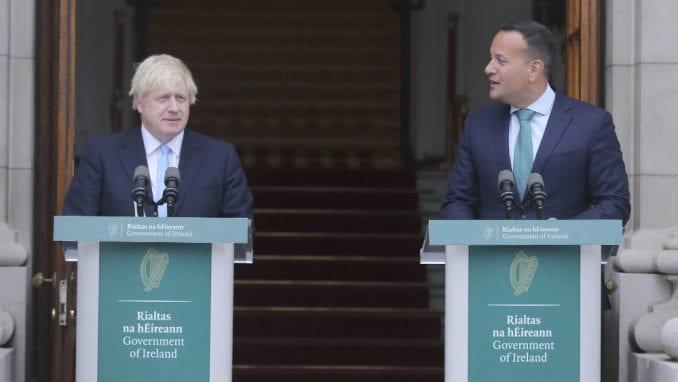 Džonson veruje da je moguć dogovor sa EU o Bregzitu 1