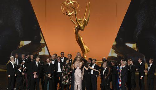Gledanost dodele Emi nagrada pala za trećinu, na 6,9 miliona 10