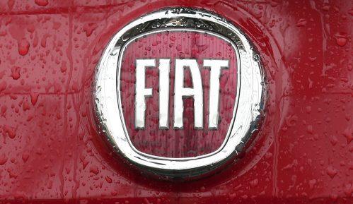 Fiat-Krajsler će u SAD platiti 40 miliona dolara kazne zbog obmane precenjenivanjem prodaje 5