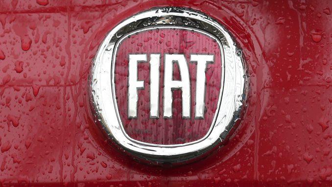 Ovomesečni plan proizvodnje Fijata 3.200 gotovih vozila 2