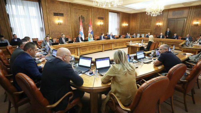 Vlada utvrdila Predlog zakona o javnim nabavkama usklađen s pravilima EU 4