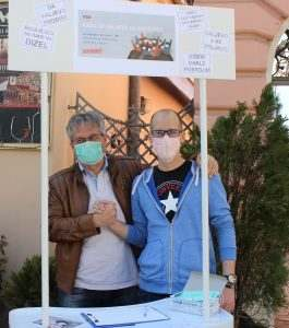 """Solidarnost takozvanih """"velikih"""" udruženja građana sa inicijativama za bolji život na lokalu 3"""