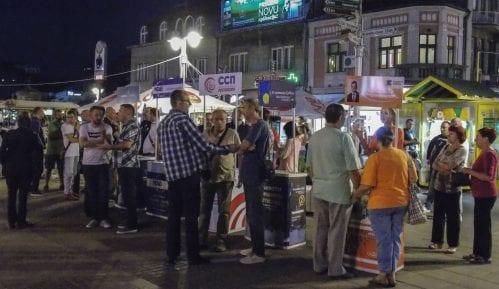 Slobodna zona u Nišu: Uvođenje besplatnog javnog prevoza je neophodno i moguće 1