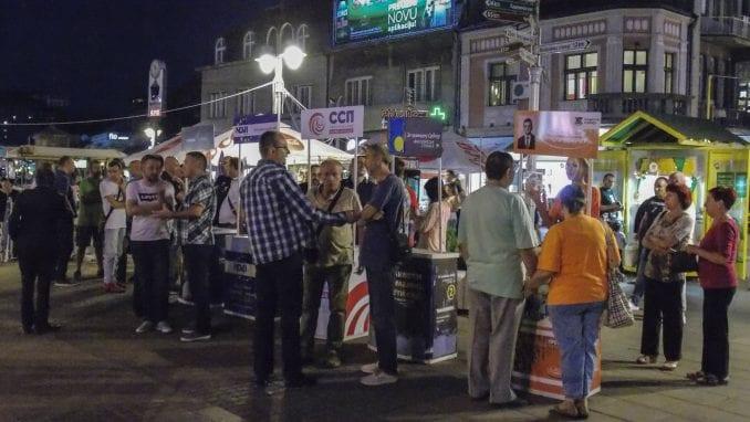 Slobodna zona u Nišu: Uvođenje besplatnog javnog prevoza je neophodno i moguće 3