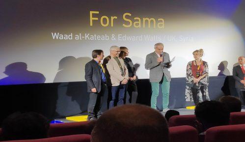 """Film """"Za Samu"""" pobednik festivala dokumentarnog filma u Sarajevu 3"""