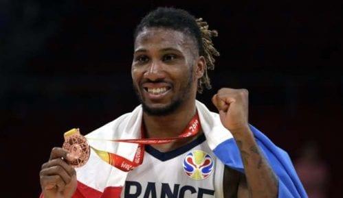 Francuskoj bronzana medalja na Svetskom prvenstvu u košarci 5