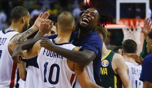 Francuska i Australija u četvrtfinalu SP, Litvanija eliminisana 3