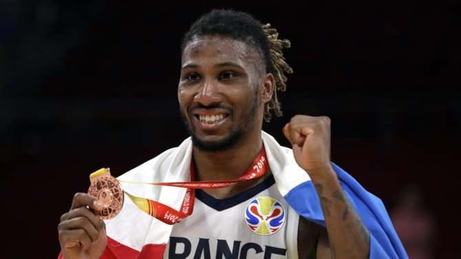 Francuskoj bronzana medalja na Svetskom prvenstvu u košarci 1