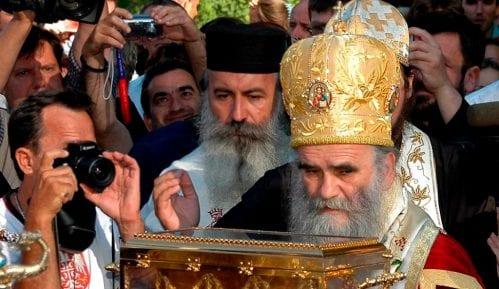 Amfilohije o Vučiću: Sram ga bilo, on će izdati Kosovo i Metohiju ako mu samo nešto daju 2