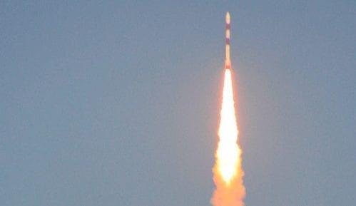 UAE uspešno lansirali sondu ka Marsu 3