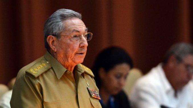 SAD uvode sankcije protiv Raula Kastra 1